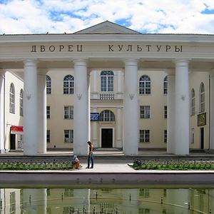 Дворцы и дома культуры Старого Шайгово
