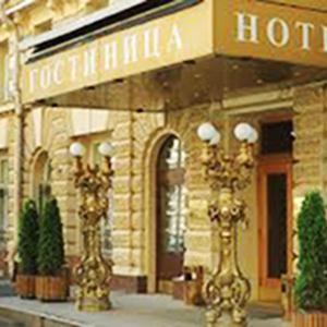 Гостиницы Старого Шайгово