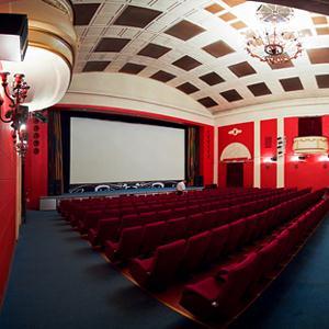Кинотеатры Старого Шайгово