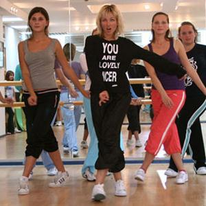 Школы танцев Старого Шайгово