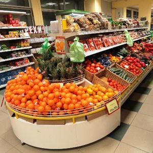 Супермаркеты Старого Шайгово