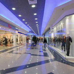 Торговые центры Старого Шайгово